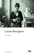 Louise Bourgeois (eBook, ePUB)