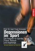 Depressionen im Sport (eBook, ePUB)