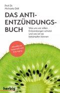 Das Anti-Entzündungsbuch (eBook, PDF)
