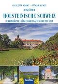 Reiseführer Holsteinische Schweiz (eBook, ePUB)