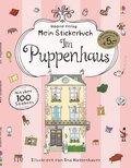 Mein Stickerbuch: Im Puppenhaus, Jubiläumsausgabe
