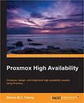 Proxmox High Availability