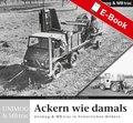 Ackern wie damals - Unimog (eBook, PDF)