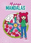 Manga Mandalas