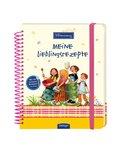 Möwenweg Meine Lieblingsrezepte - Notizbuch für kleine Köche ab 6 Jahren