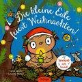 Die kleine Eule feiert Weihnachten - Soundbuch