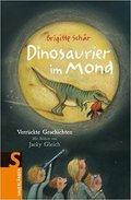 Schär, Dinosaurier im Mond