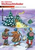 Die schönsten Weihnachtslieder (eBook, PDF)