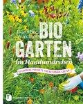 Biogarten im Handumdrehen (eBook, ePUB)