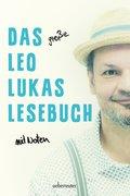 Das große Leo Lukas Lesebuch (eBook, ePUB)