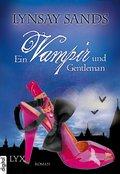Ein Vampir und Gentleman (eBook, ePUB)