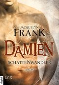 Schattenwandler - Damien (eBook, )