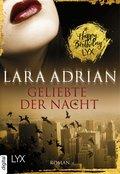 Geliebte der Nacht (eBook, ePUB)