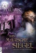 Der Kelch von Anavrin - Das magische Siegel (eBook, ePUB)