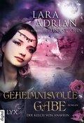 Der Kelch von Anavrin - Geheimnisvolle Gabe (eBook, ePUB)