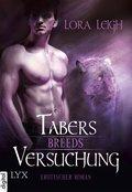 Breeds - Tabers Versuchung (eBook, ePUB)