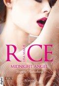 Midnight Angel - Dunkle Bedrohung (eBook, ePUB)