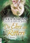 Die Ehre des Ritters (eBook, ePUB)
