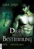 Breeds - Dashs Bestimmung (eBook, ePUB)