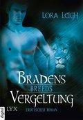 Breeds - Bradens Vergeltung (eBook, ePUB)