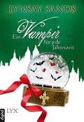 Ein Vampir für jede Jahreszeit (eBook, ePUB)