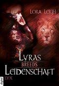 Breeds - Lyras Leidenschaft (eBook, ePUB)
