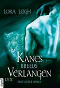 Breeds - Kanes Verlangen (eBook, ePUB)