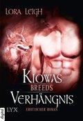 Breeds - Kiowas Verhängnis (eBook, ePUB)