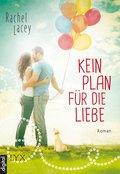 Kein Plan für die Liebe (eBook, ePUB)
