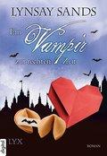 Ein Vampir zur rechten Zeit (eBook, ePUB)