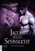 Breeds - Jacobs Sehnsucht (eBook, ePUB)