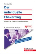 Der individuelle Ehevertrag (eBook, ePUB)