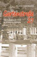 Gartenstraße 27 (eBook, ePUB)