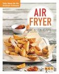 Airfryer - Die besten Rezepte (eBook, ePUB)