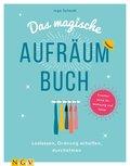 Das magische Aufräumbuch (eBook, ePUB)