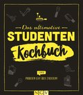 Das ultimative Studentenkochbuch (eBook, ePUB)