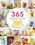 365 Smoothies, Powerdrinks & Co. (eBook, ePUB)