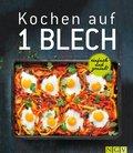 Kochen auf 1 Blech (eBook, ePUB)