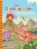 Dinosauriergeschichten (eBook, ePUB)