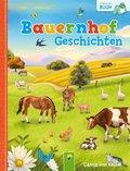 Bauernhofgeschichten (eBook, ePUB)