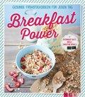 Breakfast Power (eBook, ePUB)