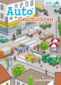 Autogeschichten (eBook, ePUB)