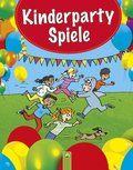 Kinderpartyspiele (eBook, )