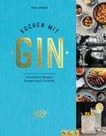 Kochen mit Gin (eBook, ePUB)