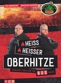 Heiß, heißer, Oberhitze (eBook, ePUB)