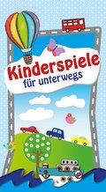 Kinderspiele für unterwegs (eBook, ePUB)