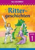 Rittergeschichten (eBook, ePUB)