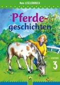 Pferdegeschichten (eBook, ePUB)