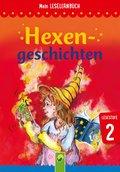 Hexengeschichten (eBook, ePUB)