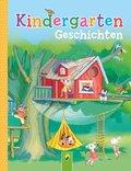 Kindergartengeschichten (eBook, ePUB)
